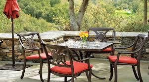 Cast Aluminum Outdoor Furniture Manufacturers Surprising Ideas Duwur Dazzle Isoh Spectacular Yoben Riveting Joss