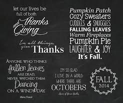 fall thanksgiving word overlay fall autumn phrase photo overlay