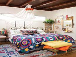 Boho Gypsy Home Decor by Gypsy Bedroom Home Decor Diy Bohemian Platform Chic Boho