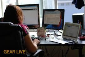 geekdesk max review gear live