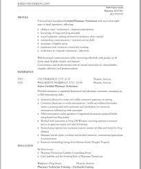 pharmacy technician resume template best pharmacy technician resume exle ideas of pharmacy tech