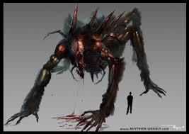 deadly spiders by thiennh2 on deviantart