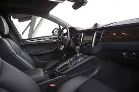 2017 porsche macan turbo interior 2015 porsche macan first drive photo u0026 image gallery