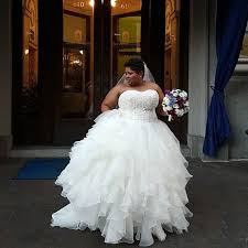 265 best plus size wedding dresses images on pinterest wedding