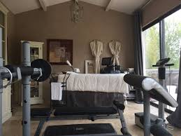 chambre hote bandol salle de fitness dans notre chambre d hôtes à la cadière la