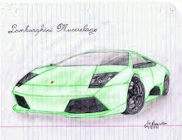 draw lamborghini murcielago lamborghini murcielago w colour by koopa27 on deviantart