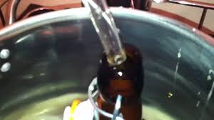 Buy A Keg How To Bottle Beer Or Fill A Growler From A Keg Epic Beer Youtube