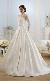 wedding dress high neck high neckline wedding dress june bridals