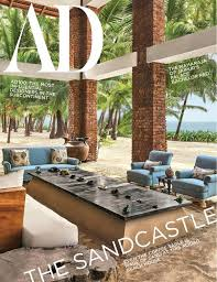 ad architectural design march april 2018 issue architectural design interior design