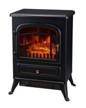 Freestanding Electric Fireplace 8 Best Electric Fireplace Heater U0026 Stove Reviews U0026 Comparison