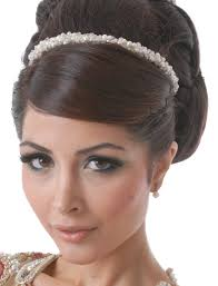 wedding hair bands vintage inspired side tiaras headdress hairpiece bridal
