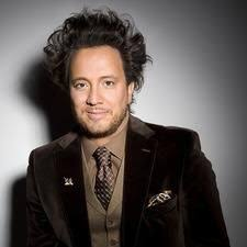 History Channel Ancient Aliens Meme - lol kevin and i watched ancient aliens all the time in ak we would