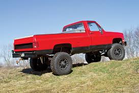 Lifted Dodge Dakota Truck - zone offroad 6