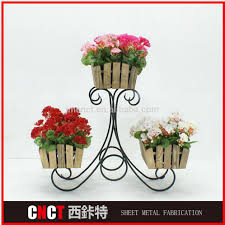 Flower Pot Sale Metal Flower Pot Rack Metal Flower Pot Rack Suppliers And