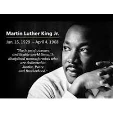martin luther king i a testo un documentaire coup de poing sur les luttes afro am礬ricaines