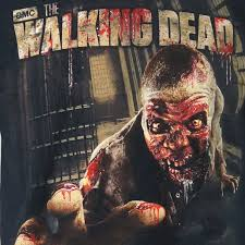 licensed the walking dead daryl michonne zombie walkers all t