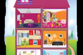 Doll House Decoration Android Apps by Barbie Doll House Decorating Games 2016 4k Wallpapers