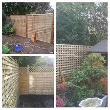 trellis panels hardman u0026 oakley fencing