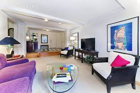 for 775 000 a spacious upper east side co op with a sunken liven