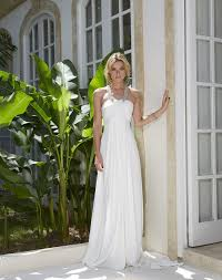 brilliant wedding dresses for the beach from amanda wakeleyall for