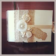 Guest Book Ideas 15 Wedding Guest Book Ideas