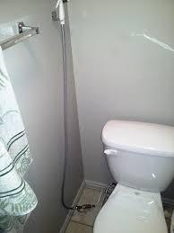 Where To Buy A Bidet Bathroom Water Sprayer Bidet 6 Steps