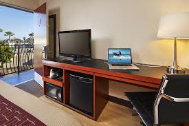 Computer Desk San Diego Motel Red Roof San Diego Pacific Beach Ca Booking Com