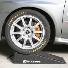 subaru rally wheels race ramps 30 in rally ramps 1 500 lb per tire rr 30 discount