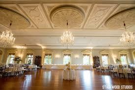 wedding venues in michigan the henry ford venue dearborn mi weddingwire