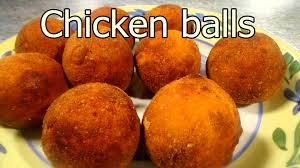 Simple Recipe Ideas For Dinner Tasty Chicken Balls Easy Food Recipes For Dinner To Make At Home