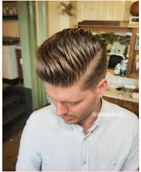 boys haircut with designs pompadour with undercut and shape up hairstyles and haircuts for