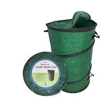shop amazon outdoor trash cans