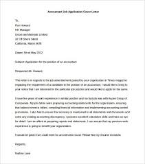 13 general cover letter templates free sample example format free