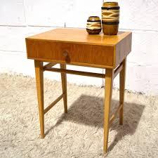 meredew furniture uk side table 1960s 40716
