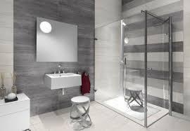 modernes badezimmer grau fliesen badezimmer grau nonchalant auf moderne deko ideen in