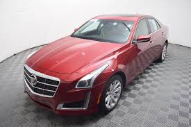 2014 cadillac cts awd certified pre owned 2014 cadillac cts sedan luxury awd 4dr car in