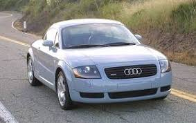 2001 audi tt quattro for sale used 2001 audi tt for sale pricing features edmunds