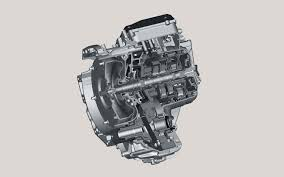 a cog too far zf nine speed transmission debuts claims mpg gains