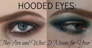 aitu hooded what they are and what it means for your makeup