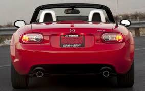 2011 mazda mx 5 miata information and photos zombiedrive