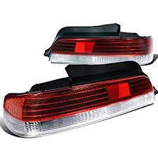 spec d tail lights amazon com spec d tuning lt pl97rpw rs honda prelude type sh base