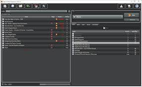 mod organizer at skyrim nexus mods and community