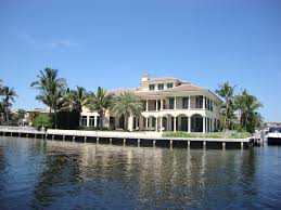 Delray Beach Luxury Homes by Waterfront Homes For Sale In Delray Beach Florida