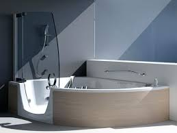 Bathtub Panel by Bathroom Mesmerizing Corner Bathtub Sizes Photo Standard Corner