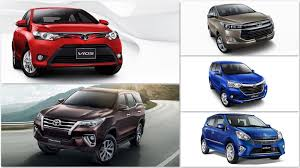 toyota philippines top 5 toyota cars in the philippines blogph net