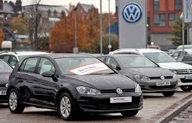 old diesel volkswagen volkswagen can sell some diesel cars in the us again