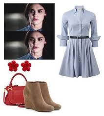lydia martin tw teen wolf by shadyannon on polyvore featuring