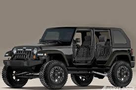 07 jeep wrangler 1010 4wd 06 2007 jeep wrangler jk unlimited concept rendering