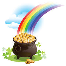 pot of gold picture 100 images pot of gold images stock