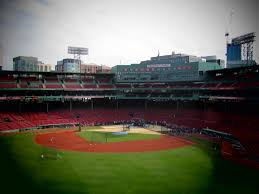 Fenway Park Seating Map 6 Things You Must Do At Fenway Park U2013 The Top Step